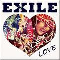 EXILE LOVE【通常盤】