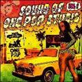 Sly & Robbie and The TAXI Gang Presents【SOUND OF ONE POP STUDIO Vol.1】