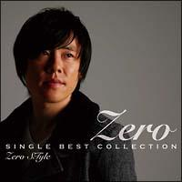 SINGLE BEST COLLECTION Zero STyle/ZEROの画像・ジャケット写真