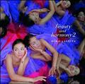 beauty and harmony 2 -新装盤-(通常盤)