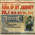 BOOK OF MY JOURNEY VOL.1(通常盤)