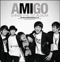 THE FIRST ALBUM REPACKAGE AMIGO ア.ミ.ゴ