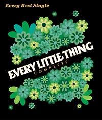 Every Best Singles ~Complete~【Disc.1&Disc.2】/Every Little Thingの画像・ジャケット写真