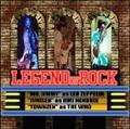 Legend of Rock [MR.JIMMY/JIMISEN/TOWNZEN]