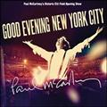 GOOD EVENING NEW YORK CITY(2CD)(通常盤)