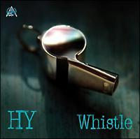 Whistle~Portrait Version~【CD+DVD】/HYの画像・ジャケット写真