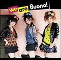 We are Buono!(通常盤)
