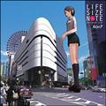 LIFE SIZE NOTE-40mP-