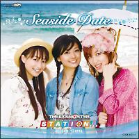 THE IDOLM@STER STATION!!! SECOND TRAVEL ~Seaside Date~/THE IDOLM@STER/ラジオCDの画像・ジャケット写真