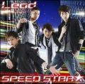 【MAXI】SPEED STAR☆(KEITA Ver)(マキシシングル)