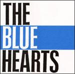 THE BLUE HEARTS/THE BLUE HEARTSの画像・ジャケット写真