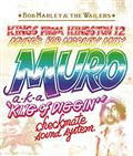 KINGS FROM KINGS12 MURO'S BOB MARLEY MIX