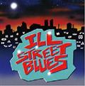 ILL STREET BLUES ~JAPANESE HIP HOP NEW STANDARDS~