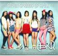 1ST MINI ALBUM:SEVEN SPRINGS OF APINK