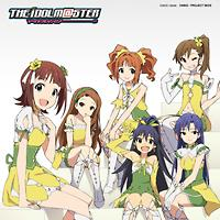 【MAXI】THE IDOLM@STER ANIM@TION MASTER 01 「READY!!」(通常盤)(マキシシングル)/THE IDOLM@STER/765PRO ALLSTARSの画像・ジャケット写真