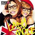 EDGE STYLE PRESENTS LADY MODE