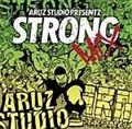 ARUZ STUDIO PRESENTS STRONG MIX