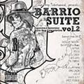 BARRIO SUITE~JAPANESE CHICANO STYLE VOL.2