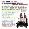 Best of the Spencer Davis Group [EMI 10 Track]