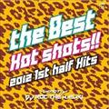 2012 1st half best mixed by Roc The Masaki(TR限定)