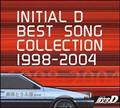頭文字[イニシャル]D BEST SONG COLLECTION 1998-2004【Disc.1&Disc.2】