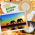 Weekend Journey African Beats