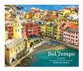"Bel Tempo ""Luce"" Good quality bossa&jazz for the cafe time Mixed by Lumiere"
