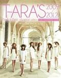T-ARA's Best of Best 2009-2012 ~Korean ver.~【MUSIC】