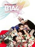2ND MINI ALBUM:IT B1A4