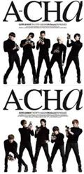 "VOL.5 MR.SIMPLE:REPACKAGE ""A-CHA"""