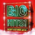 BIG HITS!- Best Cover Mix!!Mixed by DJ K-funk/オムニバスの画像・ジャケット写真