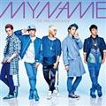 WE ARE MYNAME(通常盤)