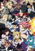 FAIRY TAIL ORIGINAL SOUNDTRACK4