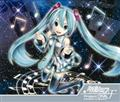 初音ミク -Project DIVA-F Complete Collection【Disc.3】