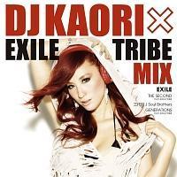 DJ KAORI - UNIVERSAL MUSIC JAPAN