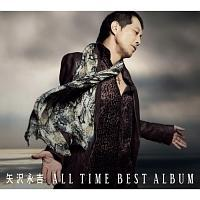 ALL TIME BEST ALBUM(通常盤)【Disc.1&Disc.2】/矢沢永吉の画像・ジャケット写真