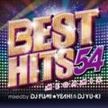 BEST HITS 54 Megamix mixed by DJ FUMI★YEAH! & DJ YU-KI