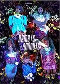 4TH MINI ALBUM: NAME IS 4MINUTE