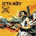 STEADY ~Produced by KING LIFE STAR~(DVD付)