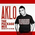 """Package the Mix"" mixed by JIGG"