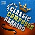 SUPER-STAR CLASSIC COMPOSER RANKING【Disc.3】