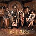 TREASURE BOX<パール盤>