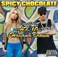 【MAXI】Turn It Up Feat.AK-69&Havana Brown(マキシシングル)