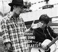 One Song From Two Hearts(通常盤)