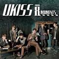 8TH MINI ALBUM:MOMENTS