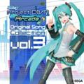 初音ミク -Project DIVA Arcade-Original Song Collection Vol.3