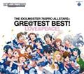 THE IDOLM@STER 765PRO ALLSTARS+ GRE@TEST BEST! -LOVE&PEACE!-