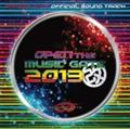 OPEN THE MUSIC GATE 2013 改