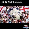 "THE WORLD SOCCER SERIES vol.2""HERE WE GO!ENGLAND"
