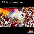 "THE WORLD SOCCER SONG SERIES Vol.4 ""GOAL!DEUTSCHLAND"""